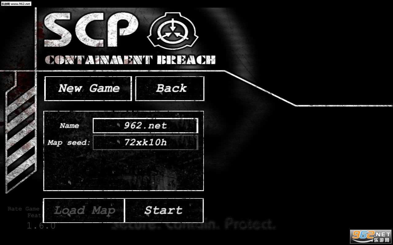 SCP收容失效无敌版v5.0f 联机版截图3