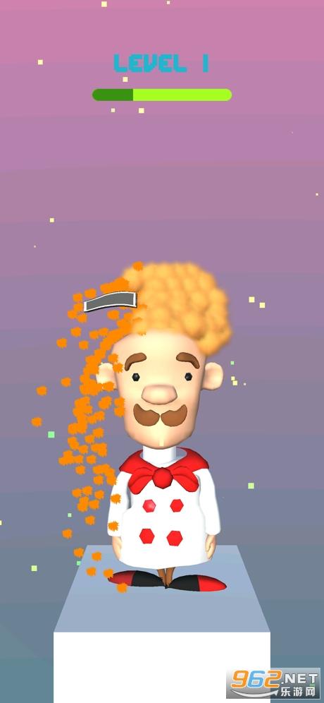 我就是托尼老师游戏v1.0 苹果版截图3