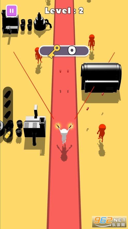 两倍危险小游戏苹果版截图1