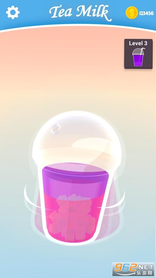 Tea Please游戏v1.0 官方版截图1