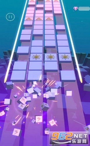 砖块破坏大师破解版无限金币版截图3
