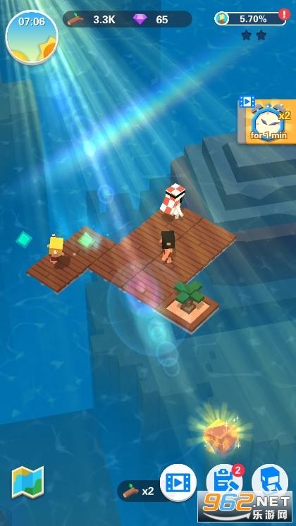 海上建造模拟游戏破解版v1.2.3 最新版截图1