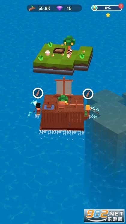 海上建造模拟游戏破解版v1.2.3 最新版截图2