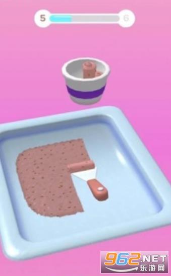 摆摊卖个炒酸奶无广告v1.1.1 最新版截图0