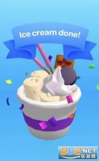 摆摊卖个炒酸奶无广告v1.1.1 最新版截图1