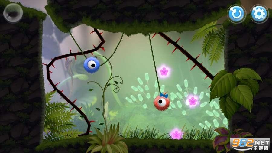 蓬松的故事游戏安卓版v1.0.0 Fluffy Story截图0