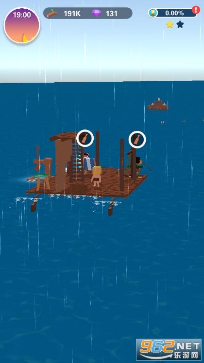 海上建造模拟安卓版v1.2.3无限资源版截图4