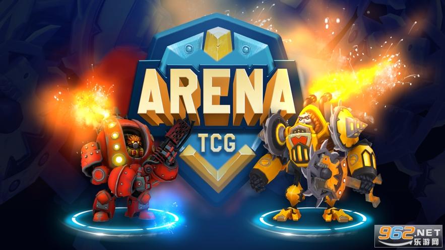 Arena TCG手机完整版