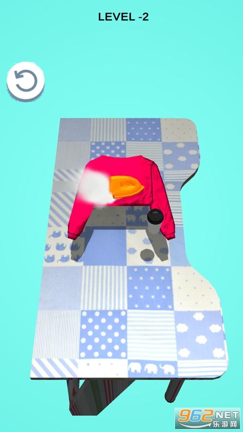 我烫染贼6游戏v1.0 Ironing Dye 3D截图1