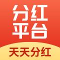 分红平台(挂机赚钱)
