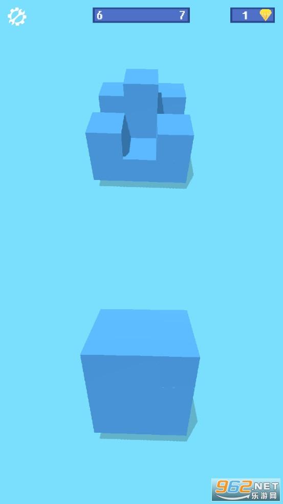 成型艺术手游v1.2 安卓版截图0