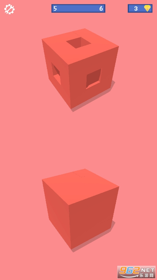 成型艺术手游v1.2 安卓版截图1
