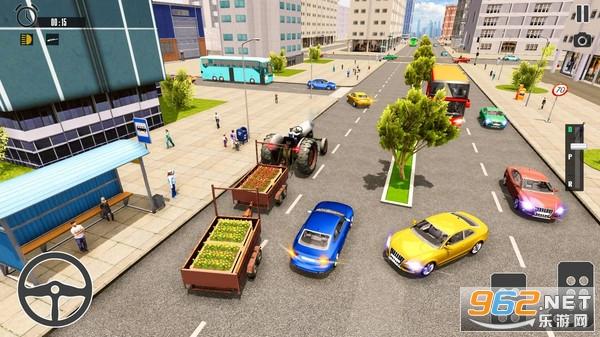 农场运输模拟最新中文版v1.1 全免费截图0