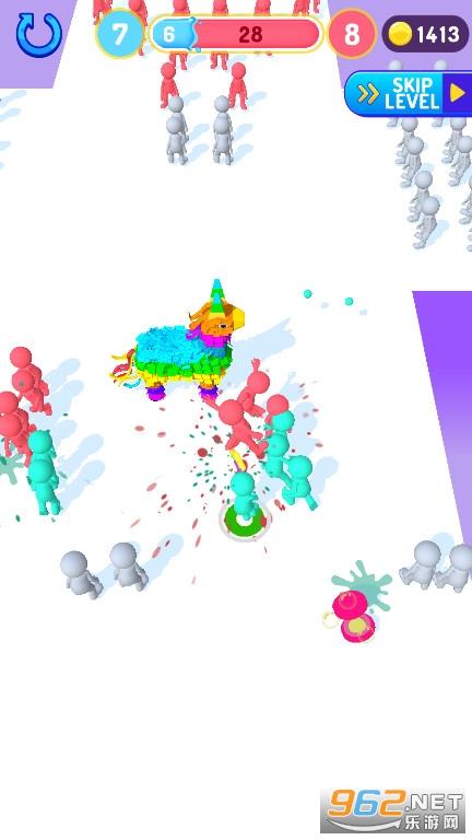 喷射战争游戏v0.8去广告版截图3