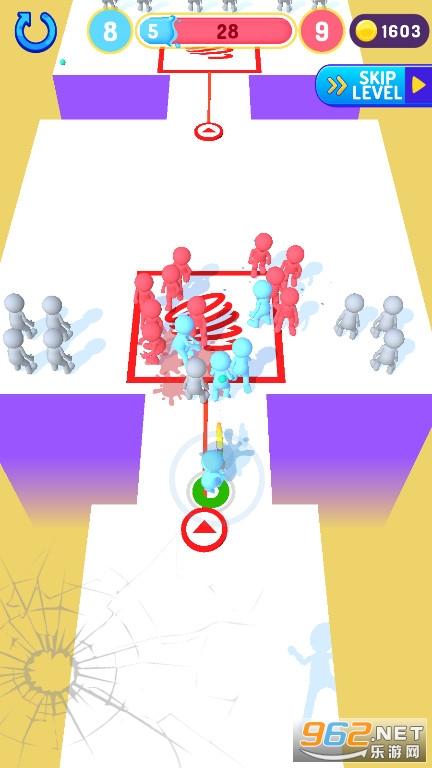喷射战争游戏v0.8去广告版截图4