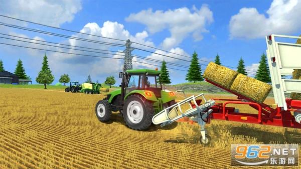 一点都不迷你的农场安卓免费版v1.1.1 完整版截图2