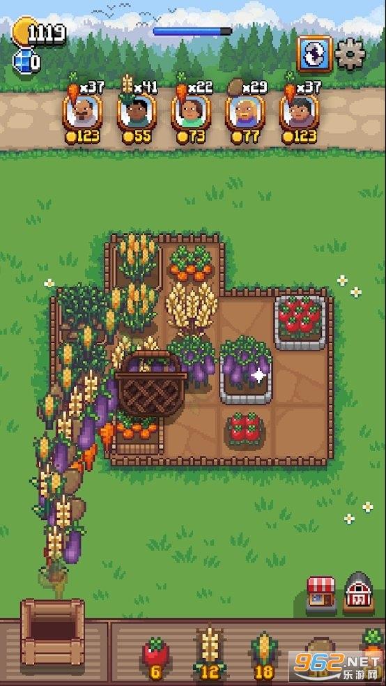 农场Farmify游戏v1.0.5最新版截图1