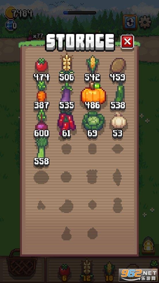 农场Farmify游戏v1.0.5最新版截图2