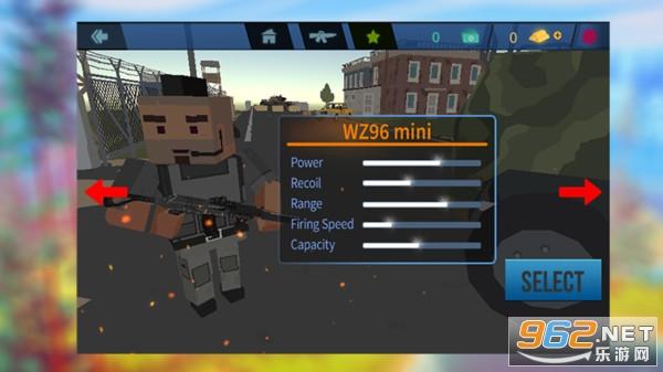 自由战场移动战中文手机版v1 免费版截图2