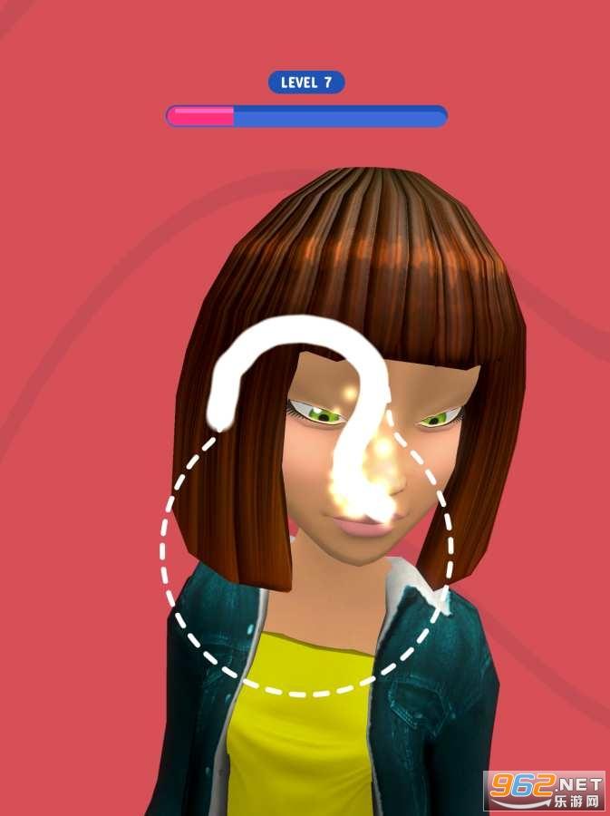 鼻子画画游戏v0.1.1 无广告截图3