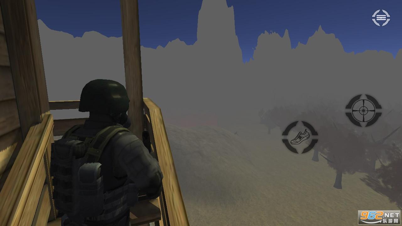 scp354红湖中文版v1.11 无限子弹枪支截图2