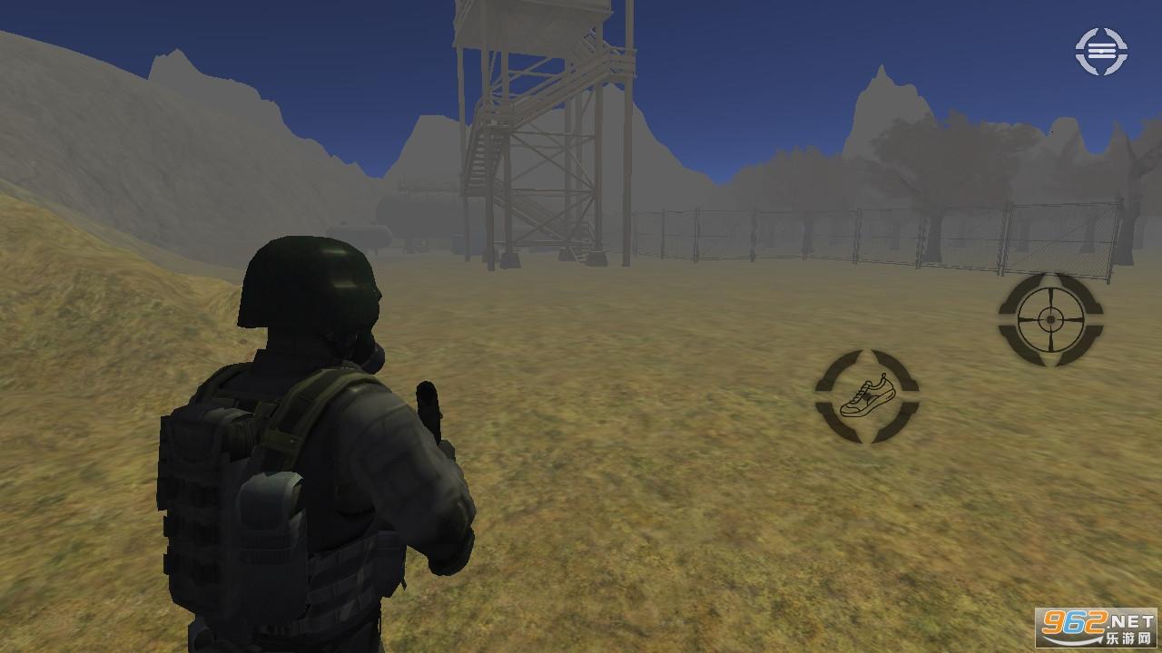 scp354红湖中文版v1.11 无限子弹枪支截图3