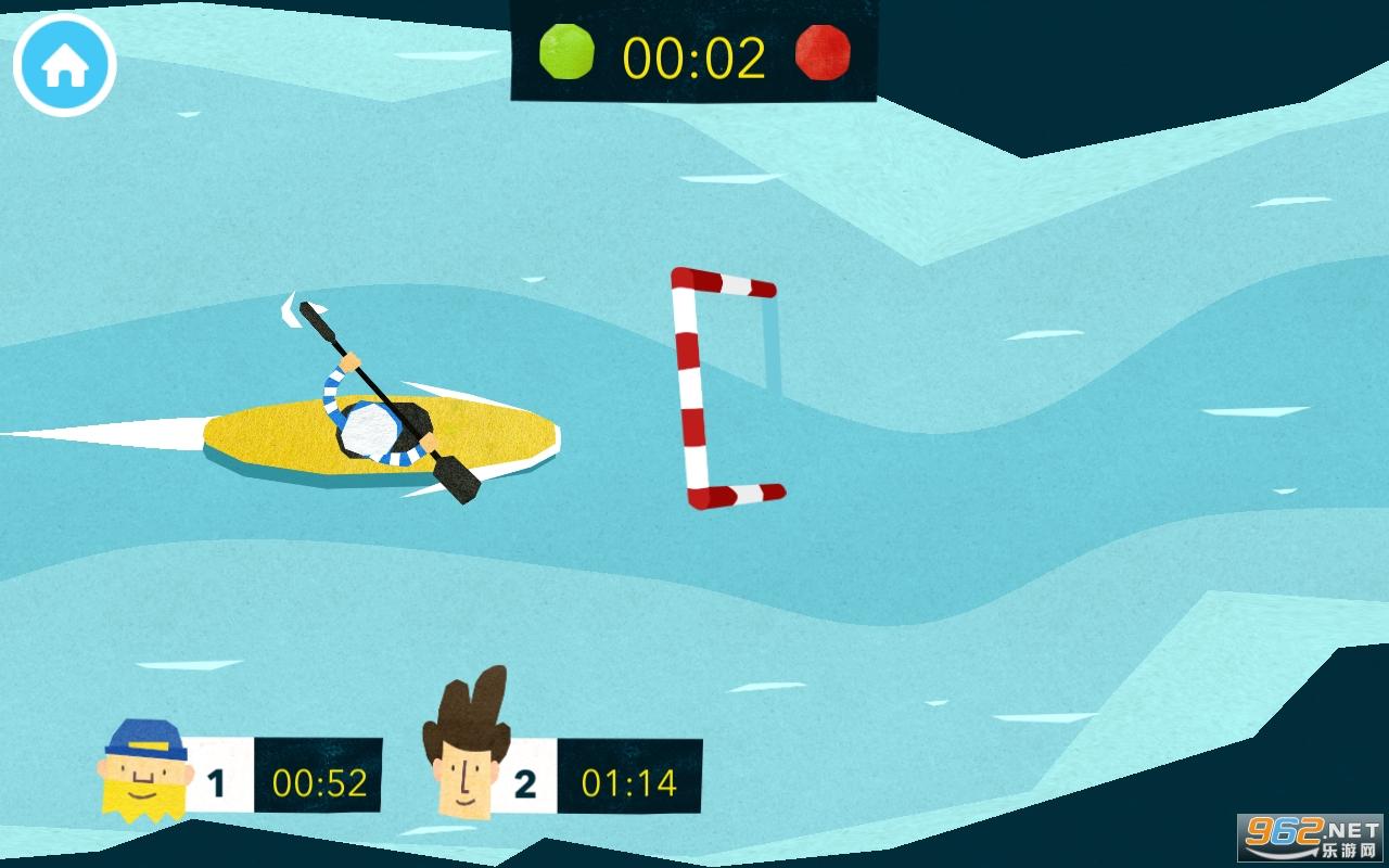 网易飞特运动冠军儿童游戏v1.0.15.0 官方版截图1