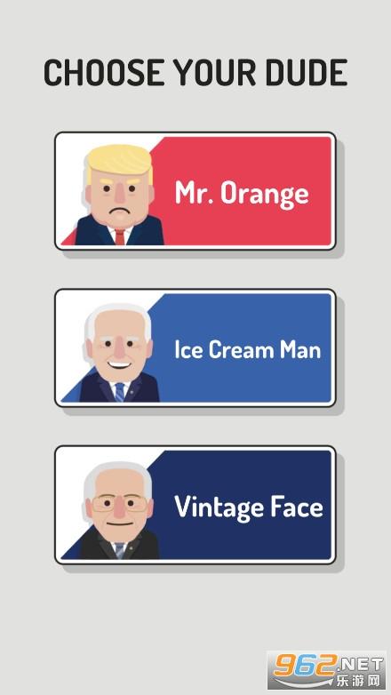 总统竞选模拟安卓版v1.38最新版截图0