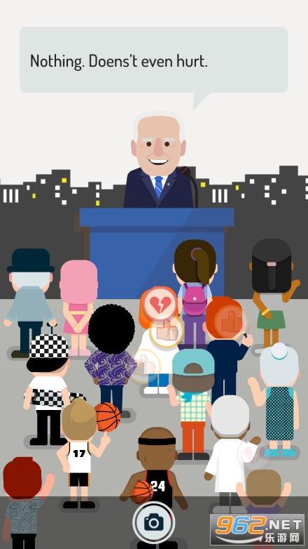 总统竞选模拟安卓版v1.38最新版截图2