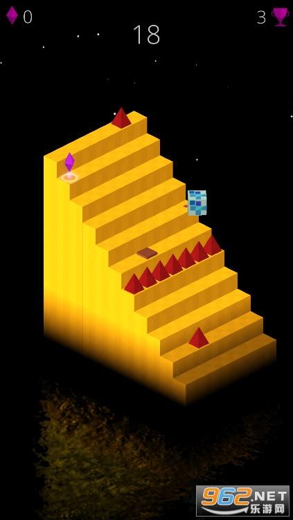 无止境的楼梯最新版v0.1.3去广告版截图1
