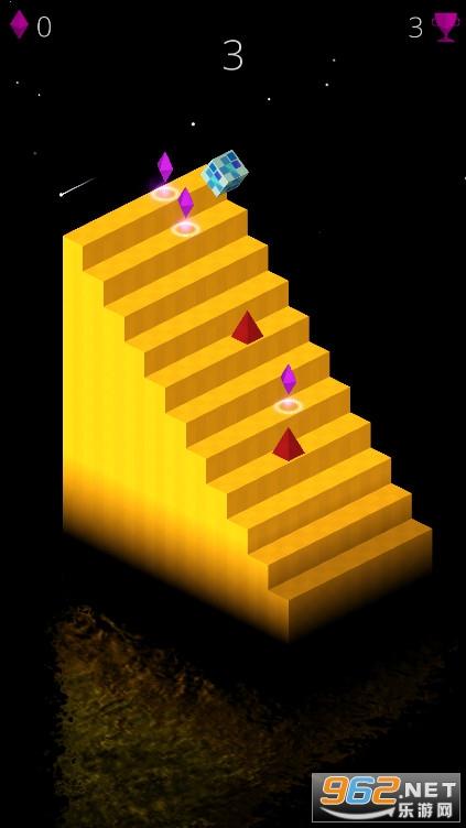 无止境的楼梯最新版v0.1.3去广告版截图0