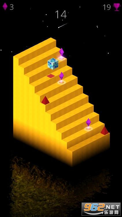 无止境的楼梯最新版v0.1.3去广告版截图2