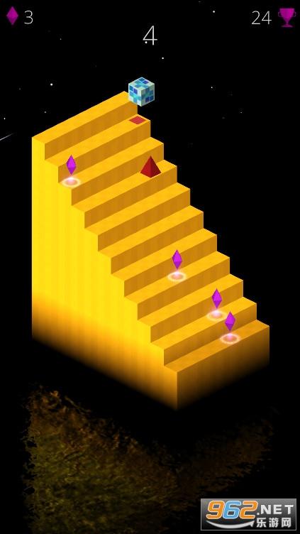 无止境的楼梯最新版v0.1.3去广告版截图3