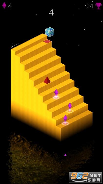 无止境的楼梯最新版v0.1.3去广告版截图4