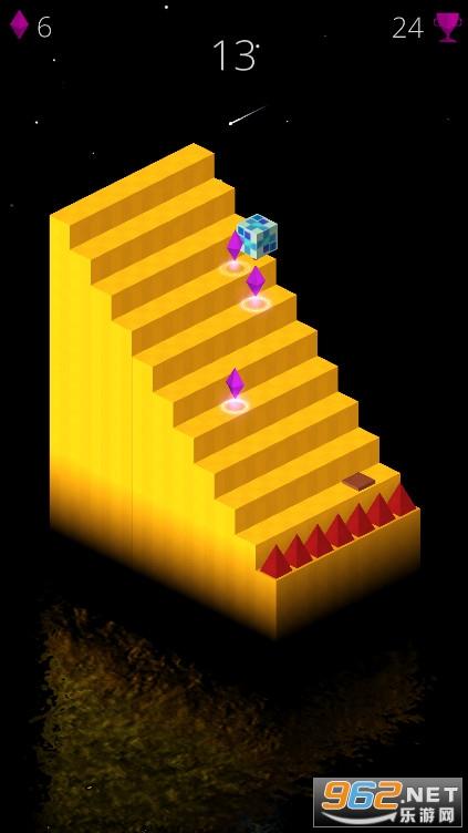 无止境的楼梯最新版v0.1.3去广告版截图5