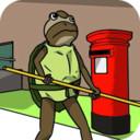 非常普通的沙雕青蛙中文版v1.0 安卓版