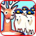 沙雕鹿玩家自制版最新手机版v1.0 免费版