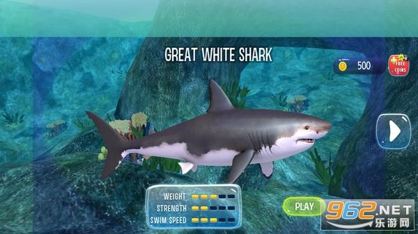 海底鲨海安卓中文版v1.0.5 安卓版截图0