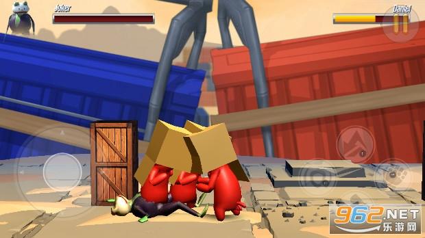 非常普通的沙雕青蛙游戏安卓版v1.0 破解版截图3