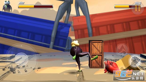 非常普通的沙雕青蛙游戏安卓版v1.0 破解版截图6