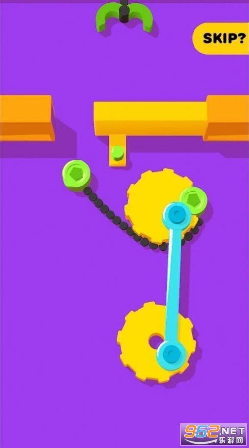 我拼齿轮贼6小游戏v0.1.1 安卓版截图4