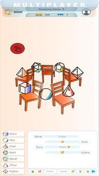 音乐椅多人安卓版v1.00完整版截图2