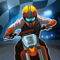 ��狂技能越野摩托�3最新破解版