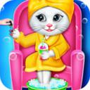 凯蒂猫梦幻水疗沙龙安卓版