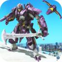 超级变形机器人大战中文破解版v1.0 安卓版