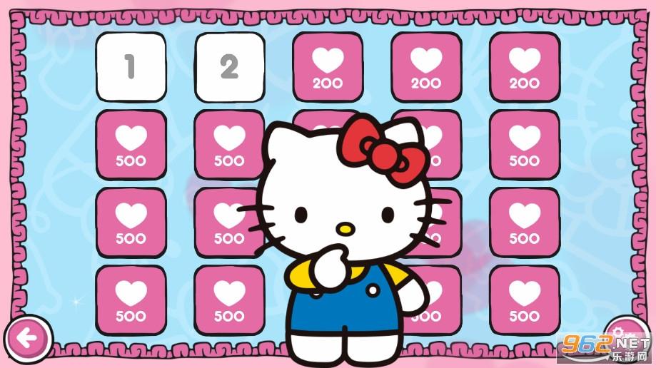 凯蒂猫大侦探破解版v6.8无限提示版截图1