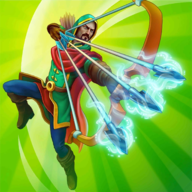 猎人箭术大师最新破解版