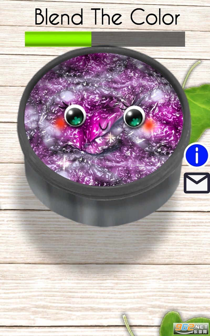 解压水晶泥小游戏v2.1.7 破解版截图1