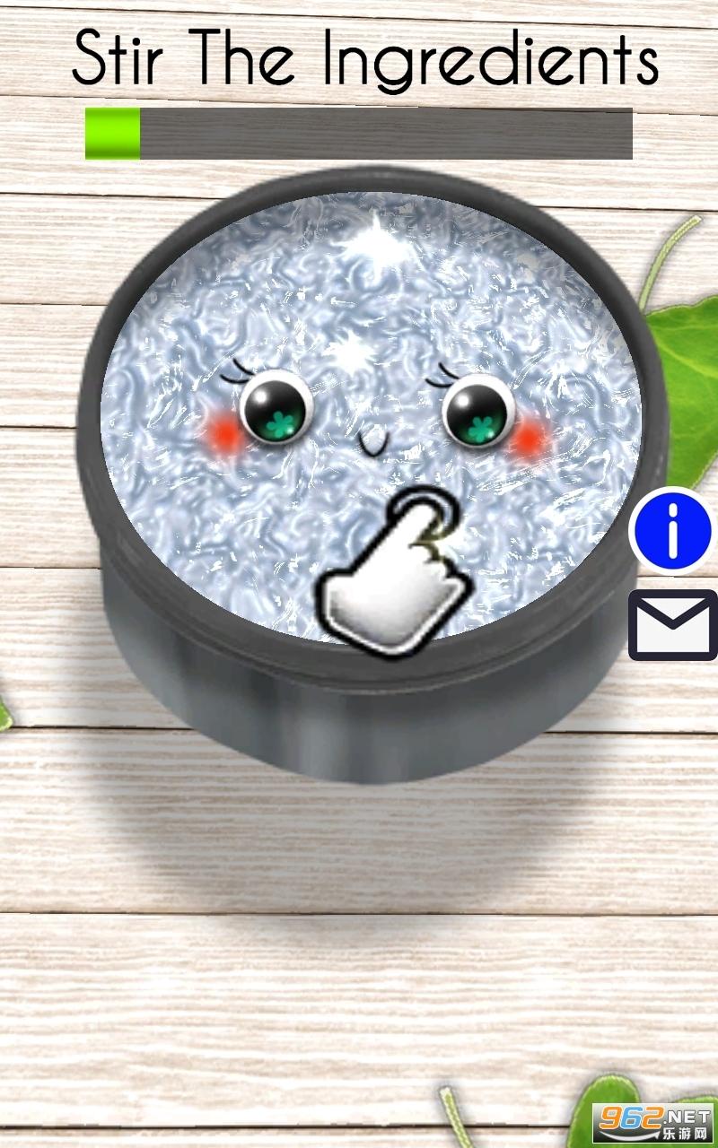 解压水晶泥模拟游戏v2.1.7 免费版截图0