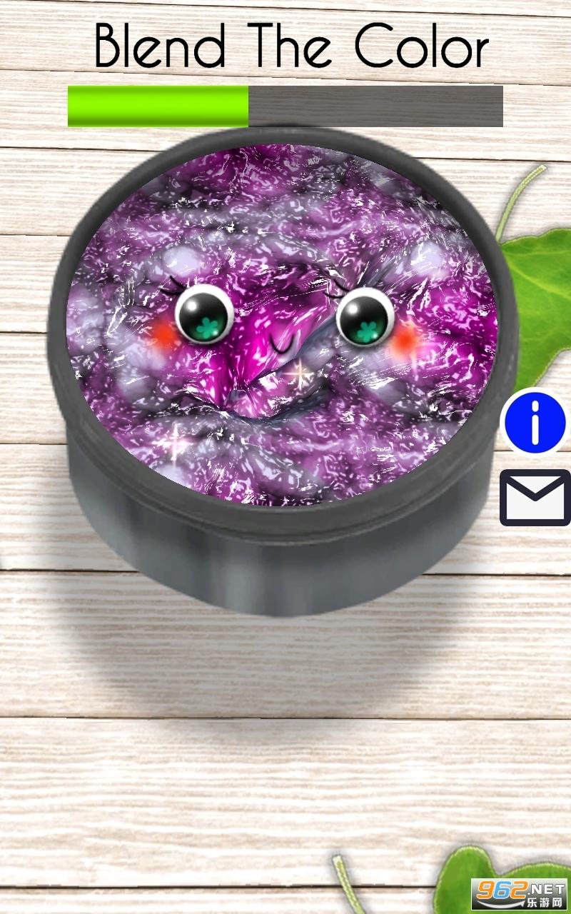 解压水晶泥模拟游戏v2.1.7 免费版截图1